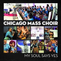 My Soul Says Yes CD (CD-Audio)