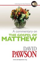 Commentary on the Gospel of Matthew, A