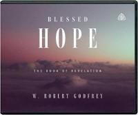 Blessed Hope CD (CD-Audio)