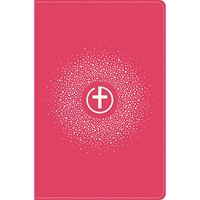 CSB One Big Story Bible, Pink LeatherTouch (Imitation Leather)