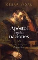 Apóstol para las naciones (Paperback)