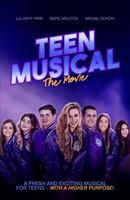 Teen Musical DVD