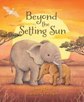 Beyond the Setting Sun (Paperback)