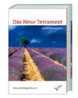 German New Testament Luther Version (Paperback)