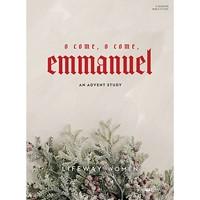 O Come, O Come, Emmanuel (Paperback)