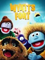 Wyatt's Fort DVD (DVD)