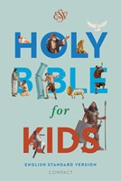 ESV Holy Bible for Kids, Compact (Hard Cover)