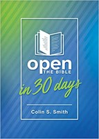Open the Bible in 30 Days