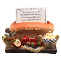 Our Daily Bread: Polystone