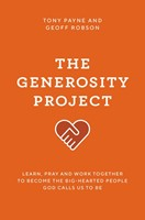 The Generosity Project (Flexiback)