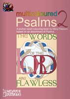 Multicoloured Psalms 2 (Paperback)