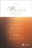I Still Believe Journal (Paperback)