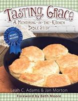 Tasting Grace (Paperback)