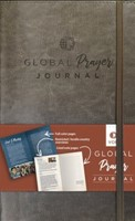 Global Prayer Journal (Imitation Leather)