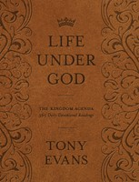 Life Under God (Hard Cover)