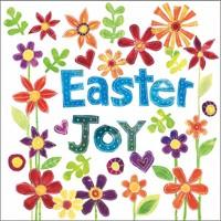 Easter Joy Easter Cards (pack of 5)