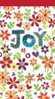 Joy Jotter Notepad (Paperback)