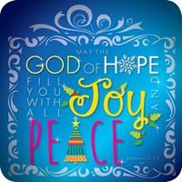 God of Hope Coaster
