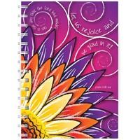 Let Us Rejoice A5 Notebook (Paperback)