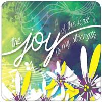 Joy of the Lord Coaster