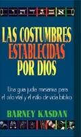 Costumbres Establecidas Por Dios (Paperback)