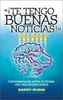 Te Tengo Buenas Noticias (Paperback)