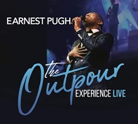 The Outpour Experience Live CD (CD-Audio)