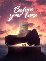Before Your Time DVD (DVD)