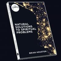 Natural Solutions to Spiritual Problems CD