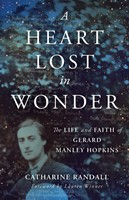 Heart Lost in Wonder, A (Paperback)