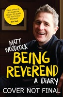 Being Reverend (Paperback)