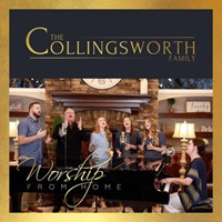 Worship From Home CD (CD-Audio)