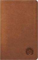 ESV Reformation Study Bible, Condensed Ed., Light Brown (Imitation Leather)