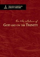 On the Nature of God and on the Trinity (Hard Cover)