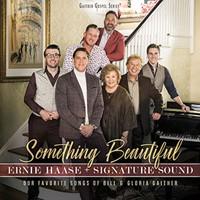 Something Beautiful CD (CD-Audio)