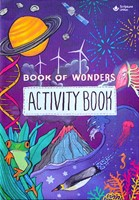 Book of Wonders Activity Book