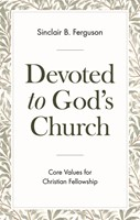 Devoted to God's Church