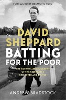 David Sheppard: Battling for the Poor (Paperback)