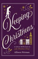 Keeping Christmas (Hard Cover)