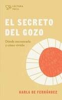 El Secreto del Gozo (Paperback)