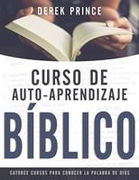 Curso de Auto-Aprendizaje Bíblico (Paperback)