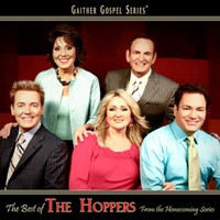 The Best of The Hoppers CD (CD-Audio)