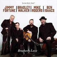 Brotherly Love CD (CD-Audio)