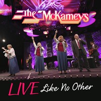 LIVE Like No Other CD & DVD (DVD & CD)