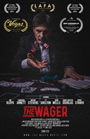 The Wager DVD (DVD)