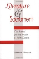 Literature and Sacrament (Hard Cover)