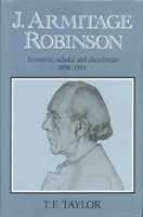 J. Armitage Robinson (Hard Cover)