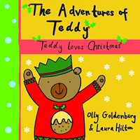 Adventures of Teddy: Teddy Loves Christmas
