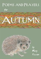 Poems and Prayers for Autumn (Paperback)