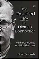 The Doubled Life of Dietrich Bonhoeffer (Paperback)